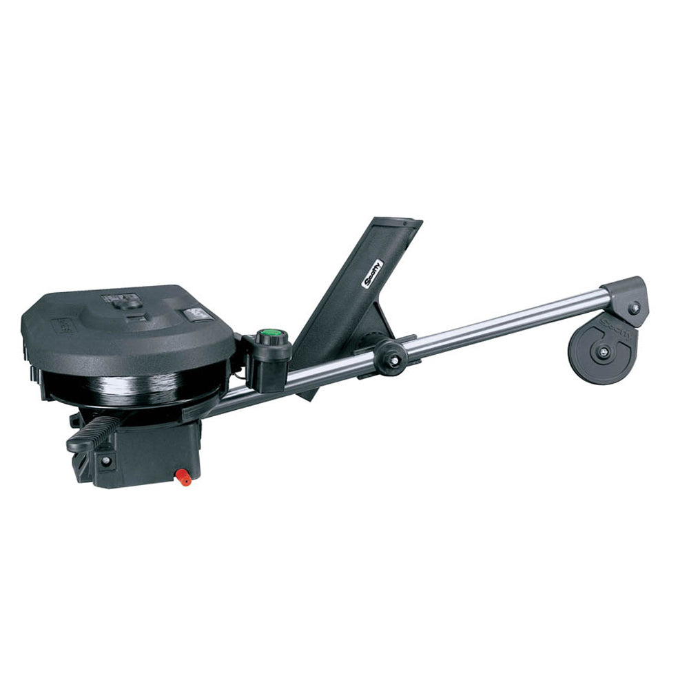 "Scotty 1099 Depthpower 24"" Electric Downrigger w-Rod Holder [1099]"