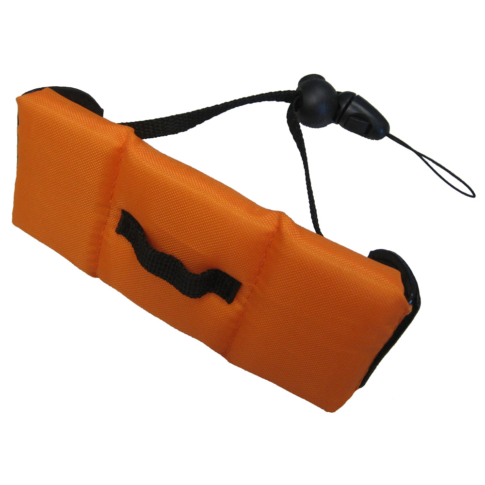 FLIR Floating Wrist Lanyard f-Ocean Scout Series - Orange [4127305]