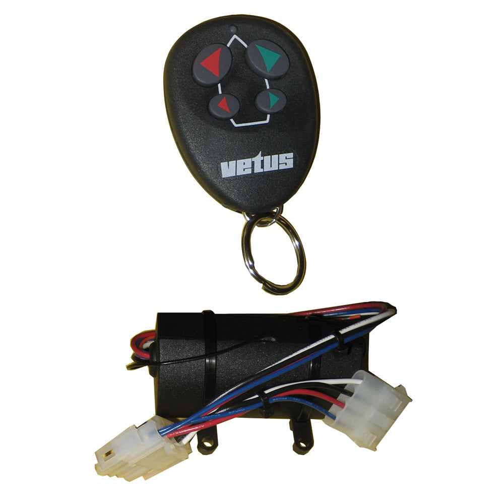 VETUS Bow Thruster Remote Control f-1 Bow Thruster - 12-24V [REMCO1]