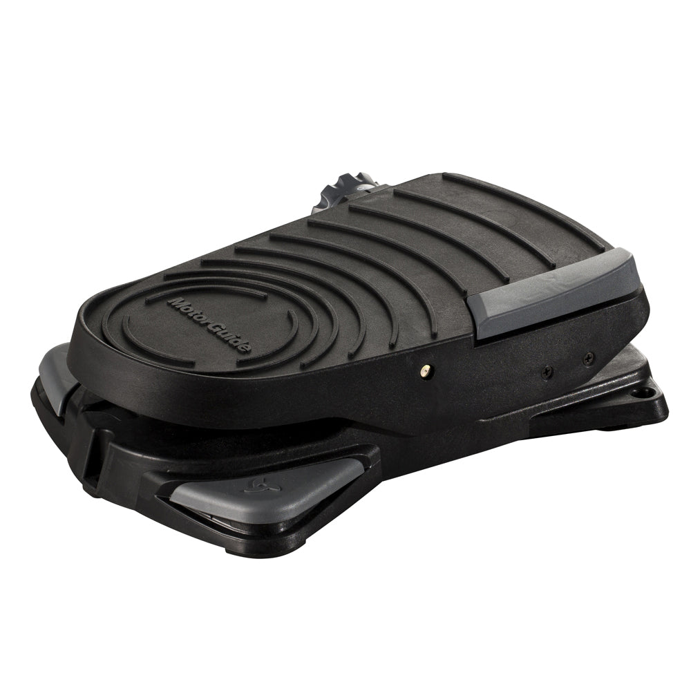 MotorGuide Wireless Foot Pedal f-Xi5 Models - 2.4Ghz [8M0092069]