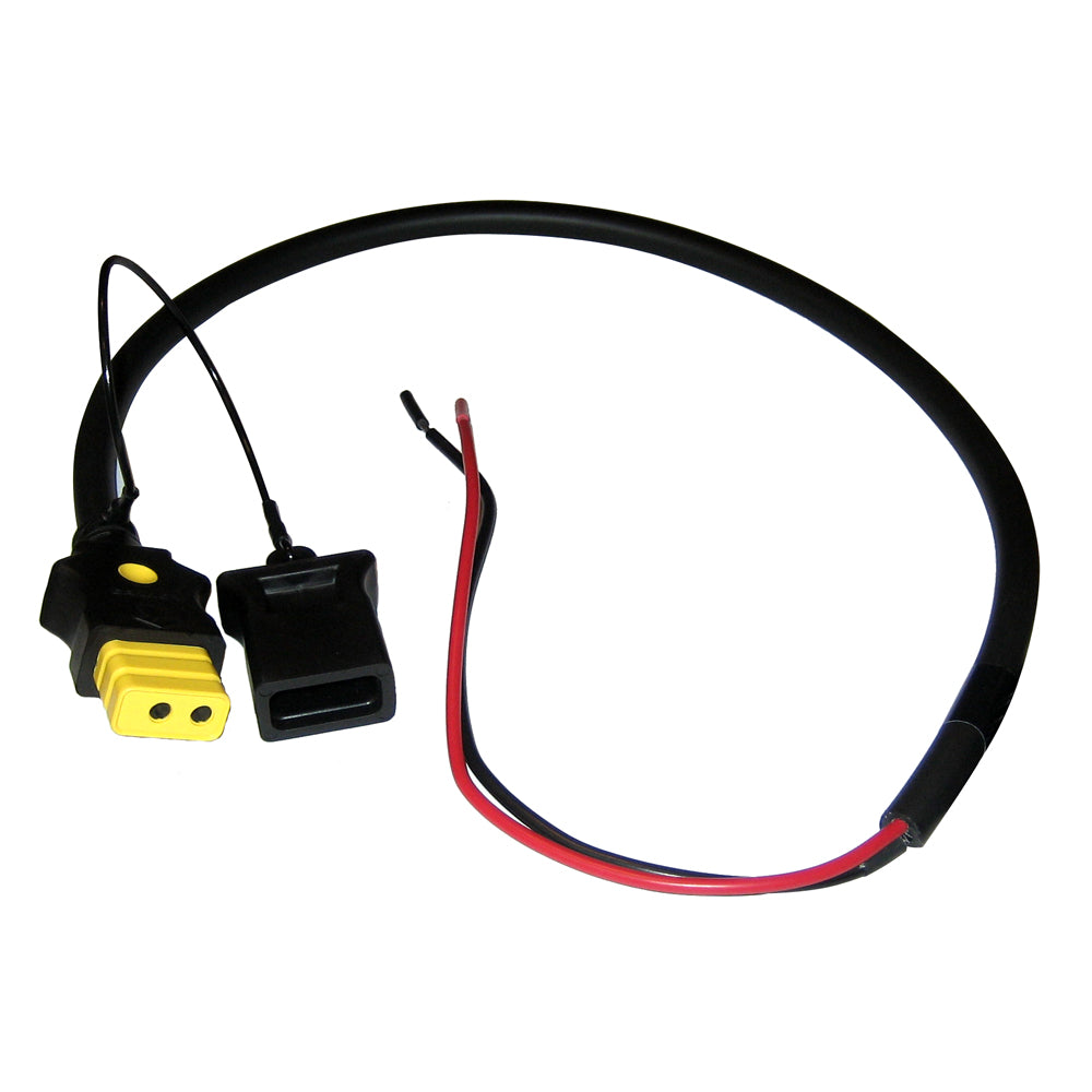 Cannon Downrigger Cable - Battery Side [3393200]