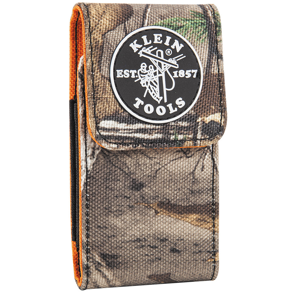 Klein Tools Phone Holder - Camo - Large [55563]