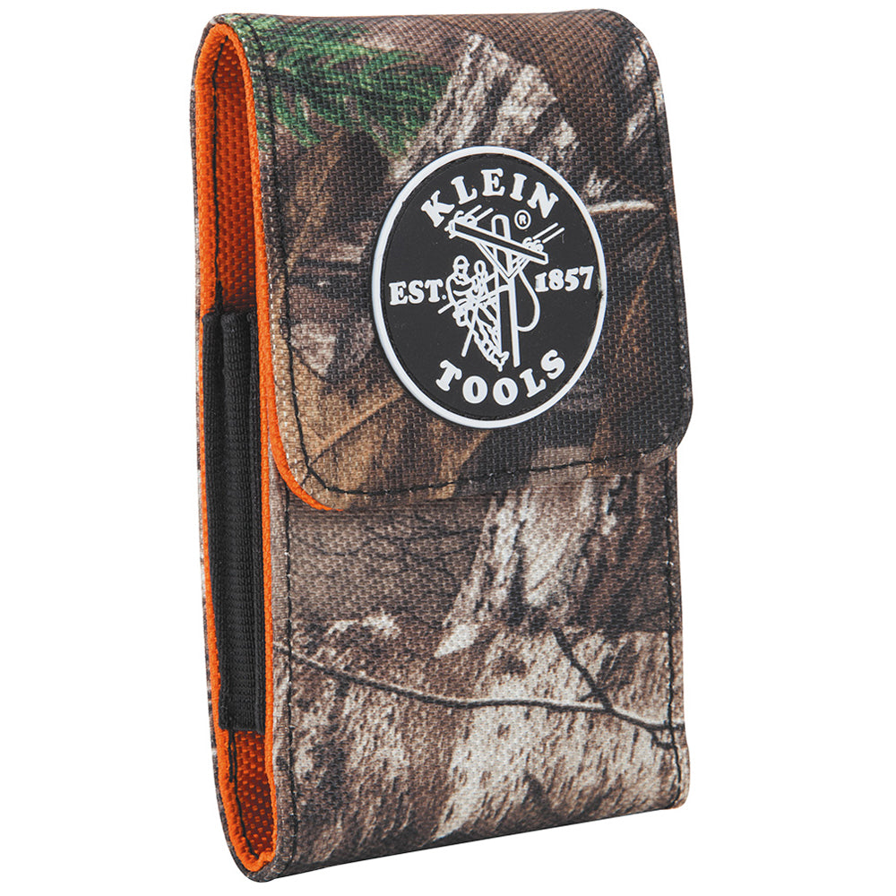 Klein Tools Phone Holder - Camo - Extra Large [55564]