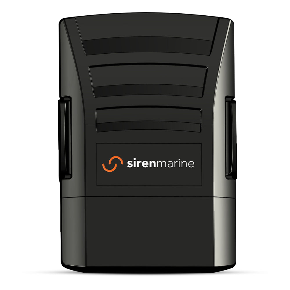 Siren Marine MTC Monitoring  Tracking Device f-Wired  Wireless Accessories [SM-MTC-A]