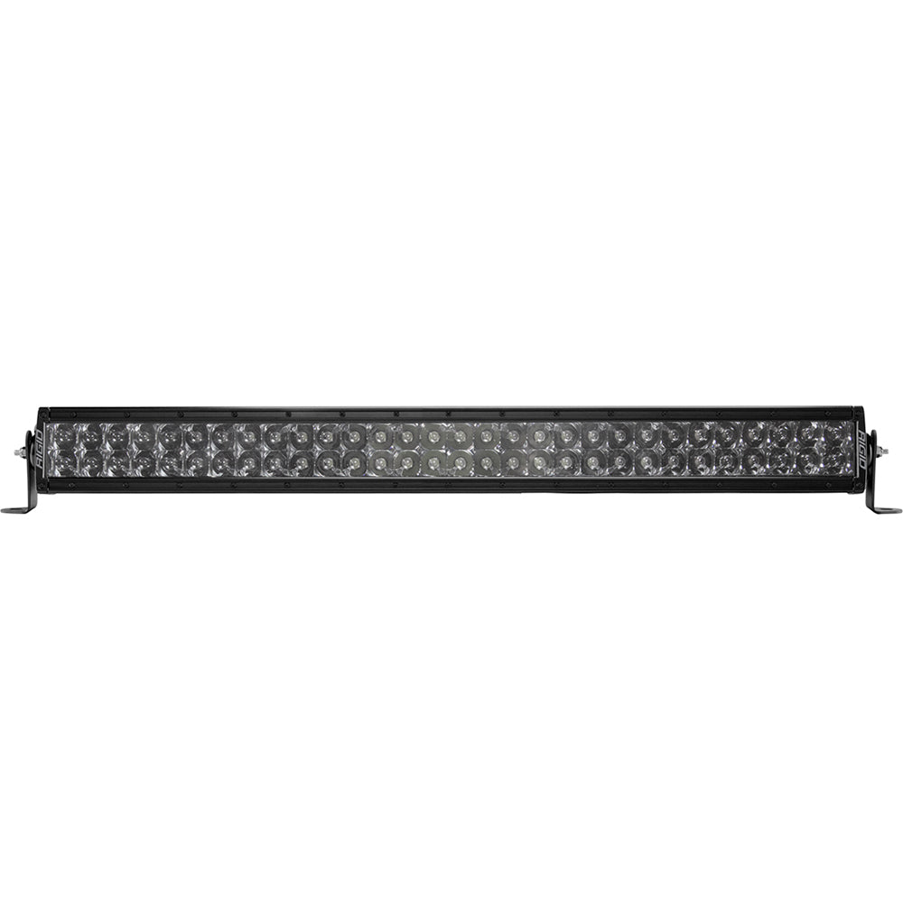 "RIGID Industries E-Series PRO 30"" Spot Midnight Edition - Black [130213BLK]"