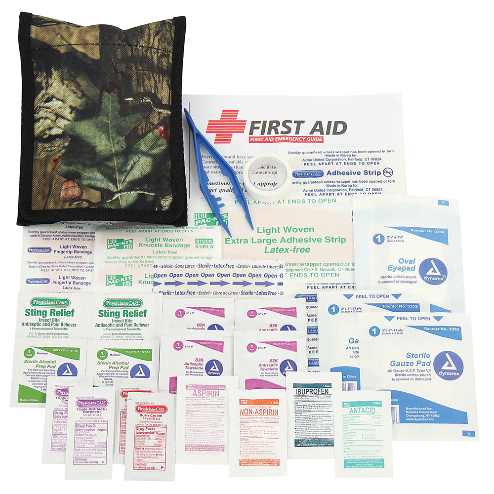 Orion Wilderness Basic First Aid Kit [775]