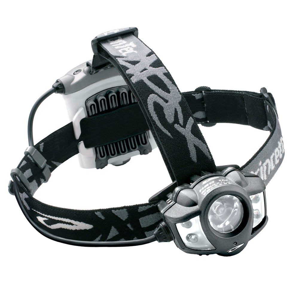 Princeton Tec Apex 550 Lumen LED Headlamp - Black [APX550-BK]