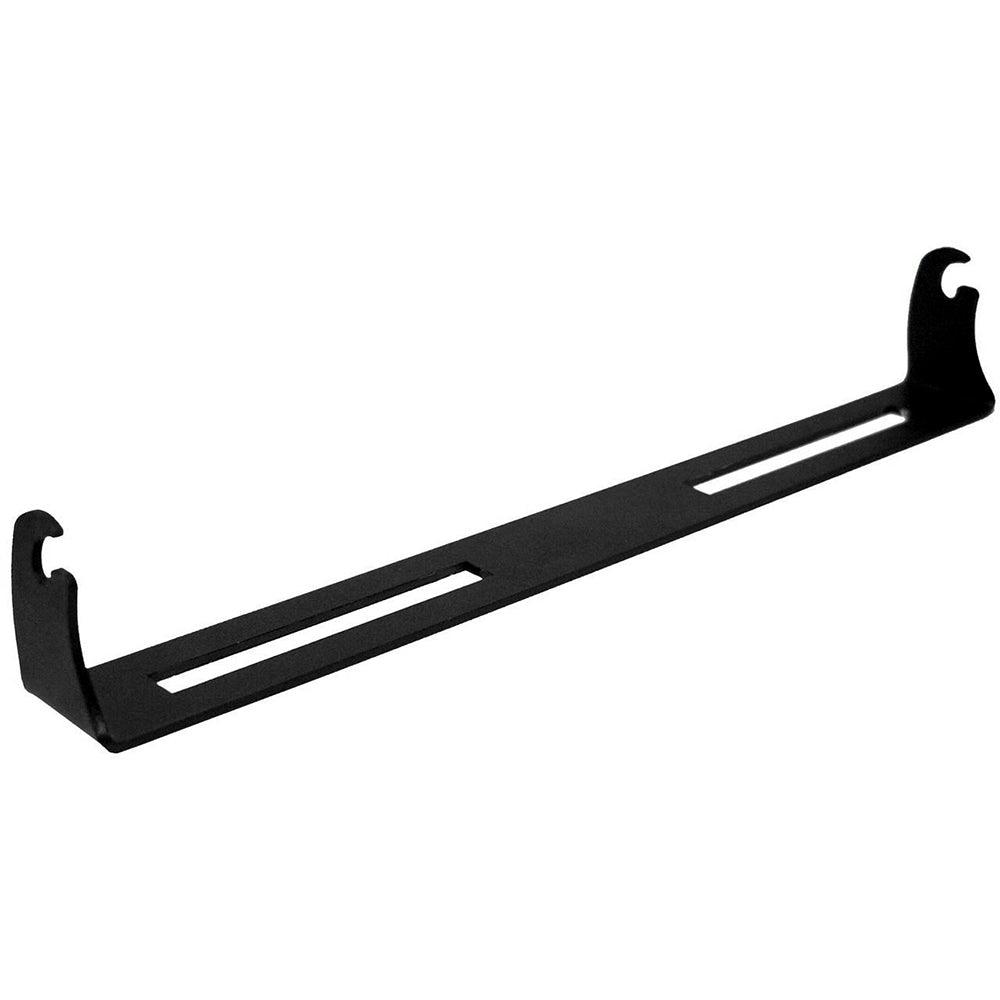 "RIGID Industries SR-Series 10"" Cradle Mount - Black [41090]"
