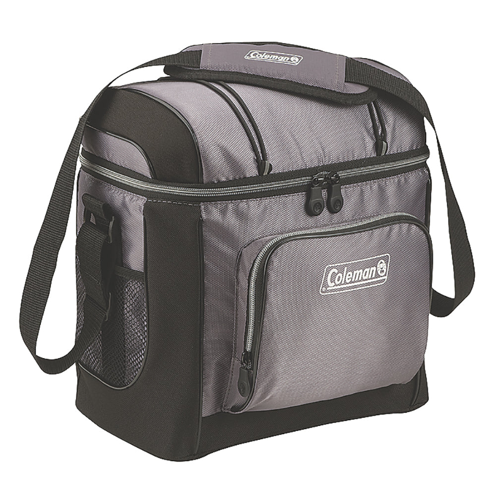 Coleman 16 Can Cooler - Gray [3000001312]