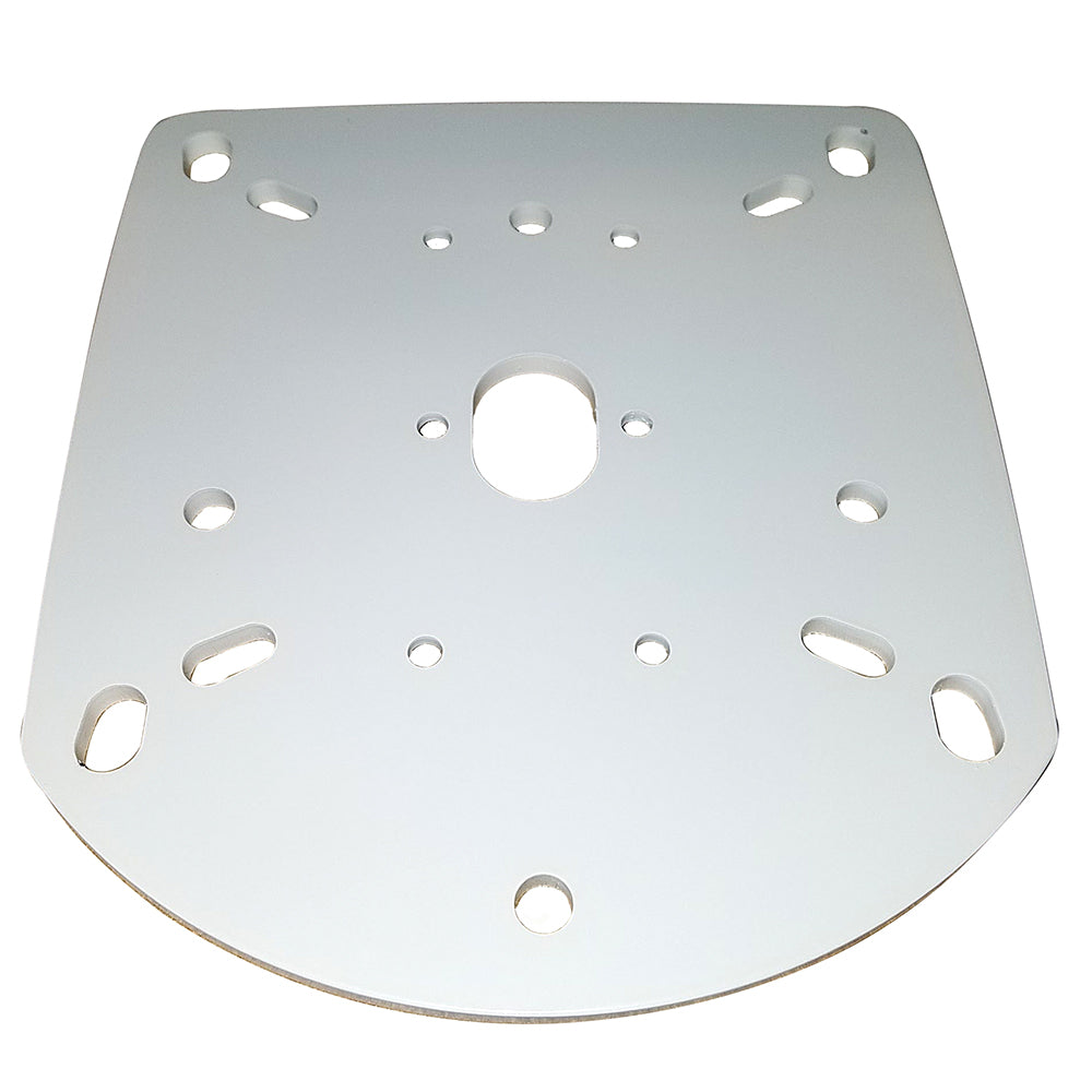 Scanstrut Open Array Plate 1 f-All Open Array Radars [DPT-OA-PLATE-01]