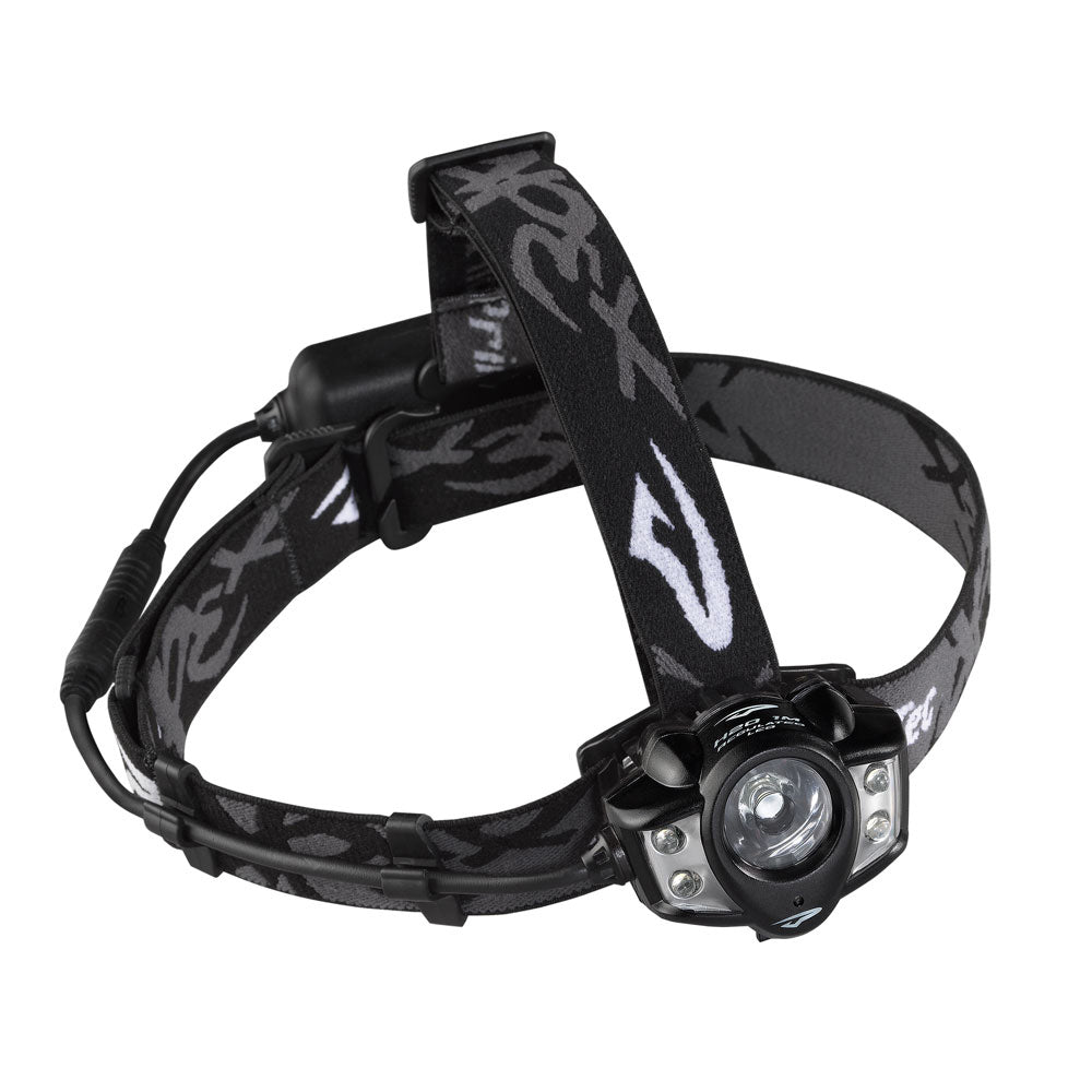 Princeton Tec Apex Rechargeable LED Headlamp - 450 Lumens - Black [APX450-RC-BK]