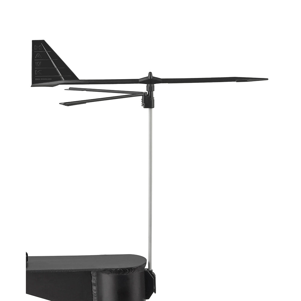 "Schaefer Hawk Wind Indicator f-Boats up to 8M - 10"" [H001F00]"