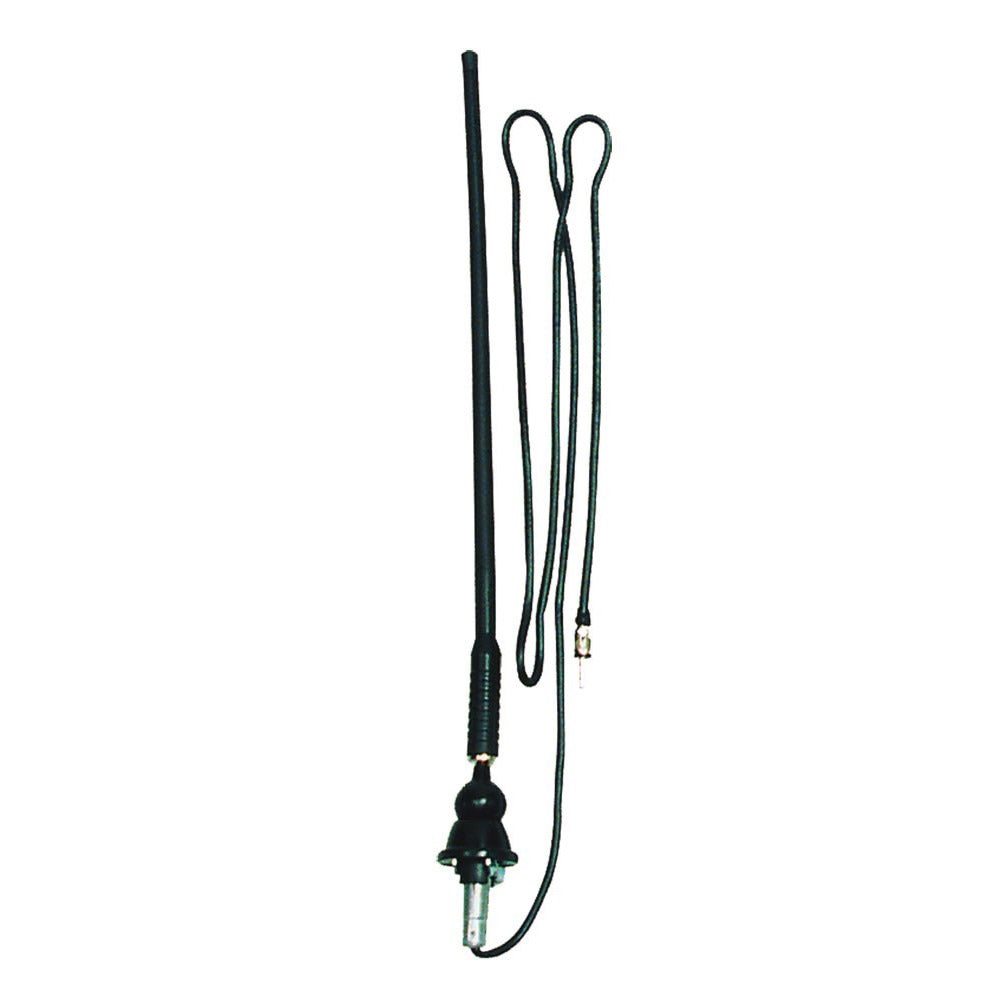 JENSEN AM-FM Flexible Top or Side Mount Antenna [1181067]