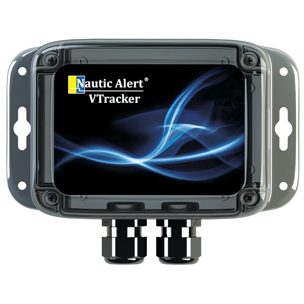 Nautic Alert VTracker Vessel Tracking System [NAVT-01]