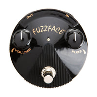 Dunlop Joe Bonamassa Fuzz Face® Mini Distortion FFM4 - Harbor Music