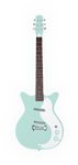 Danelectro 59M NOS+ (Seafoam Green) - Harbor Music
