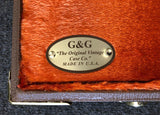 G&G 60's Style Fender S/T Case Brown/Orange - Harbor Music