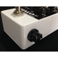 Alairex H.A.L.O. Jr. Overdrive Pedal - Harbor Music