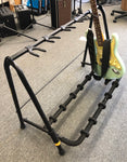 Hercules 5 Guitar Stand - Harbor Music