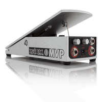 Ernie Ball MVP Most Valuable Pedal Volume/Boost Pedal - Harbor Music