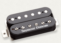 Seymour Duncan SH-2B The Jazz Model Humbucker Black - Harbor Music