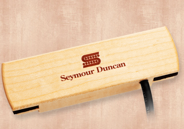 Seymour Duncan Woody HC Maple - Harbor Music