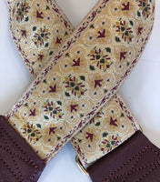 Souldier Straps Persian Gold - Harbor Music