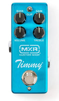 MXR Timmy Mini Overdrive Pedal