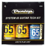 Dunlop System 65 Guitar Tech Kit (6504)