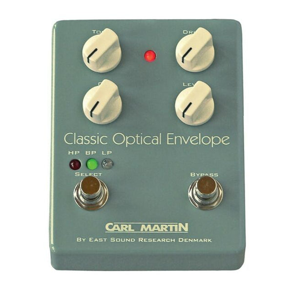 Carl Martin Classic Optical Envelope - Harbor Music