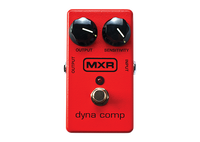 MXR M-102 Dyna Comp - Harbor Music