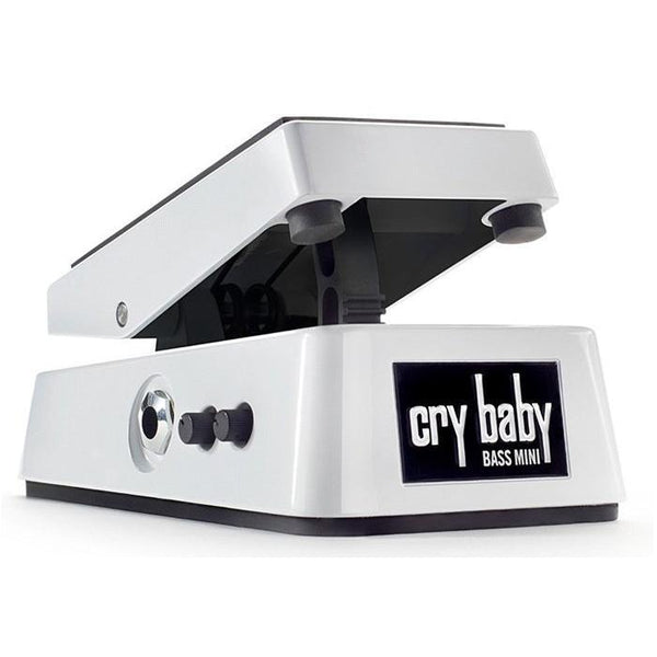 Dunlop CBM105Q Cry Baby Mini Bass Wah - Harbor Music