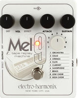 Electro-Harmonix EHX MEL9 Tape Replay Machine - Harbor Music