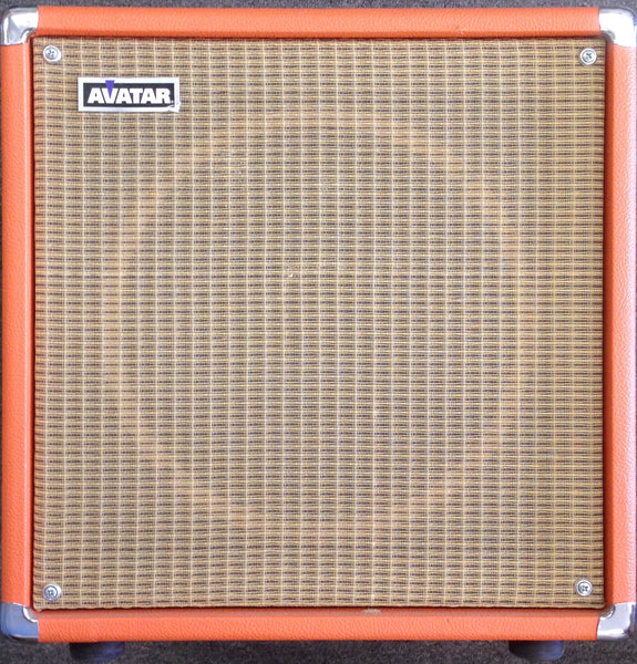 Avatar 112 Extension Cab (Used - PICKUP ONLY) - Harbor Music