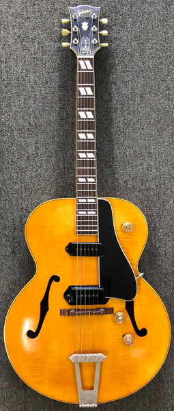 Gibson 1951 ES-300 - Harbor Music