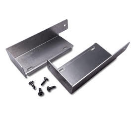 Voodoo Labs Mounting Brackets for Pedaltrain Classic, Novo & Terra - Harbor Music