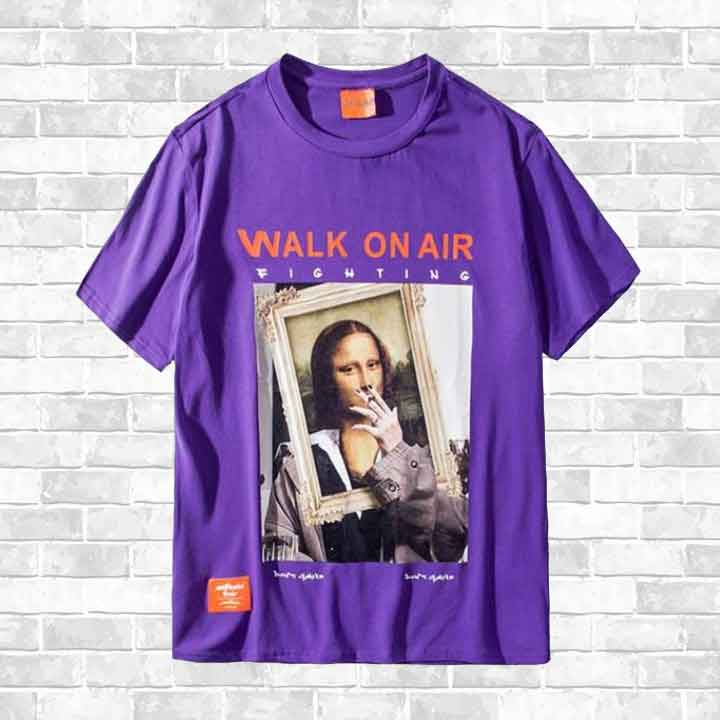 """WALK ON AIR"" T-SHIRT"