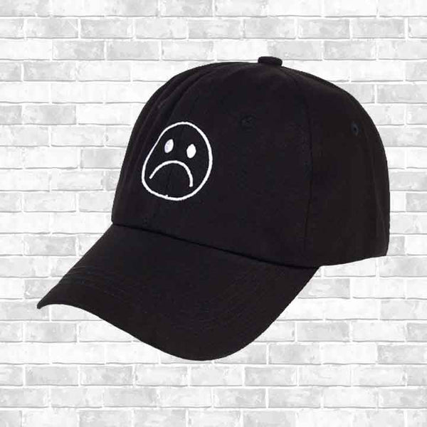 """SAD BOYS"" CAP"