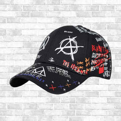 """NEW FUTURE"" CAP"