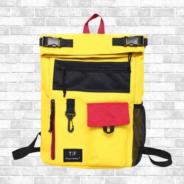 """URBAN COLORS"" BACKPACK"