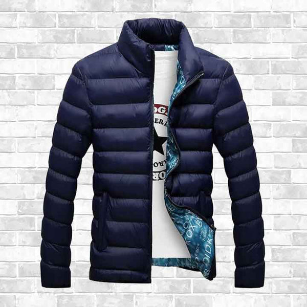 """CASUAL HUNTER"" WINTER JACKET"