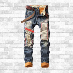"""URBAN STYLE"" JEANS"