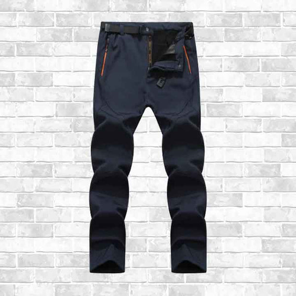 """URBAN DUDE"" WINTER PANTS"