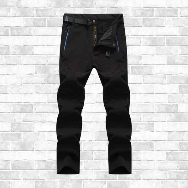"""FLEECE TIME"" WINTER PANTS"