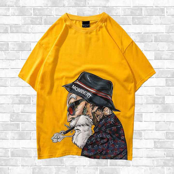 """OLD MAN"" T-SHIRT"