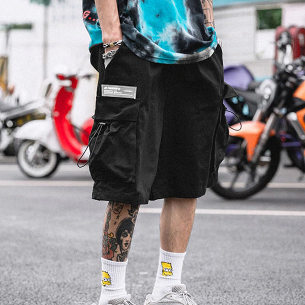 """HIP HOP STYLE"" SHORTS"