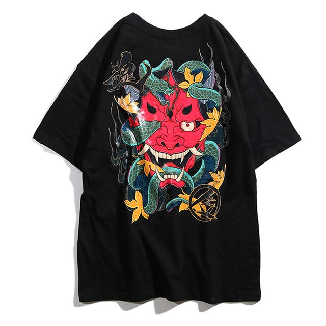 """NIGHTMARE"" T-SHIRT"