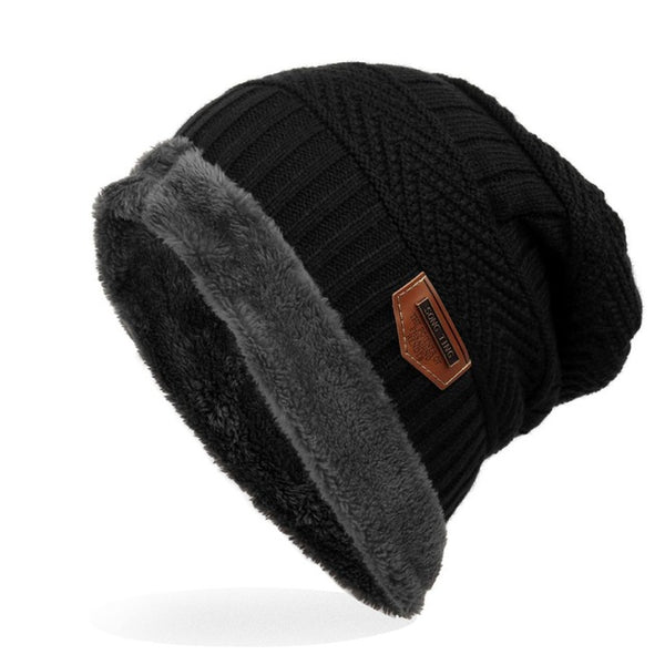 """CASUAL STYLE"" BEANIE"