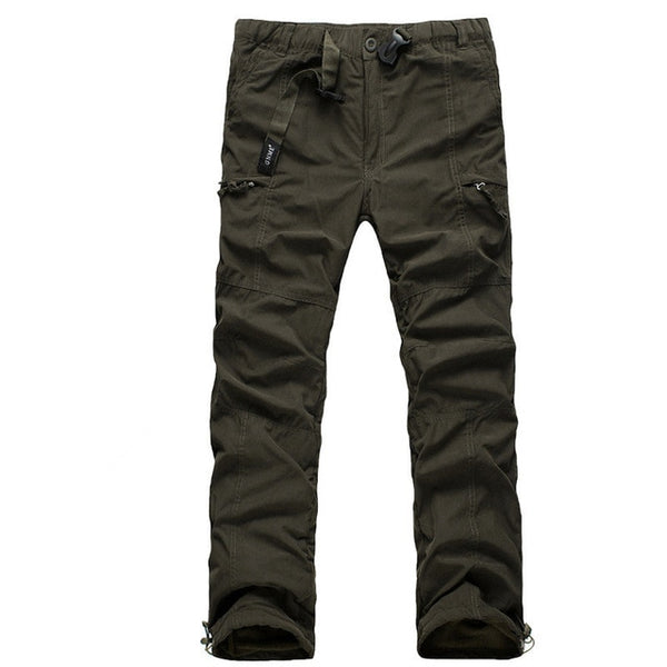 """WARM FASHION"" WINTER PANTS"