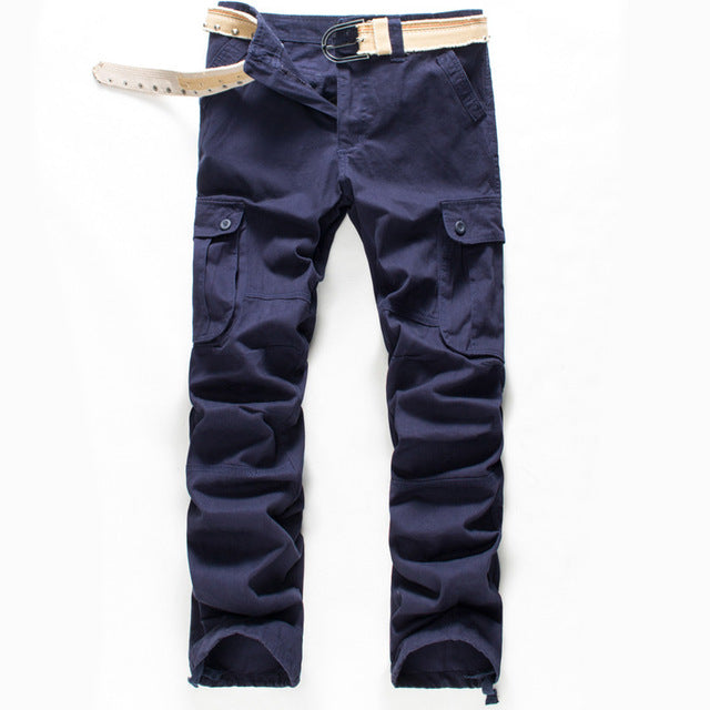 """CASUAL STYLE"" PANTS"